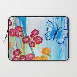 Beautiful Blossoms Laptop Sleeve