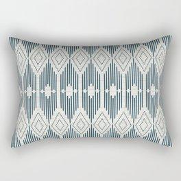 West End - Linen Rectangular Pillow