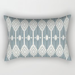West End - Linen Rectangular Pillow