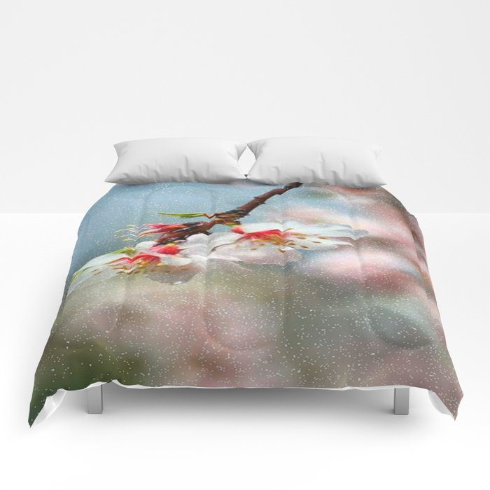 flower Comforters
