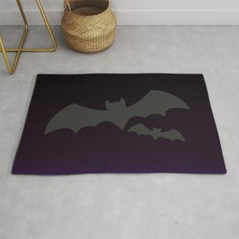 Bats and the Moon Rug
