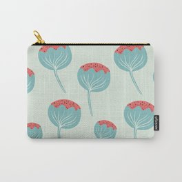 FIND ME IN THE FOREVER FIELDS Carry-All Pouch