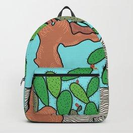 Comino Cacti Backpack
