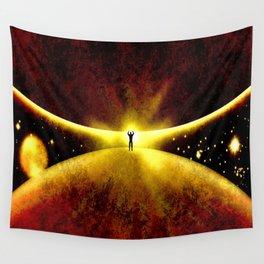 ATLAS - 225 Wall Tapestry