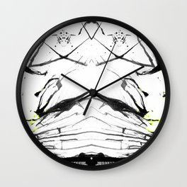 :: black holes and revelations :: double play! Wall Clock
