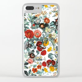 Summer is coming II Clear iPhone Case