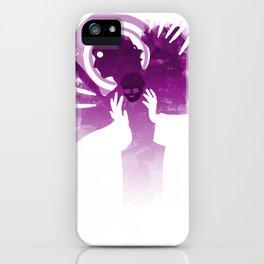 Josie's Angel iPhone Case