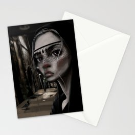 The Close Stationery Cards