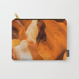 The Spirt Moves Carry-All Pouch