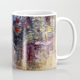 Lichen 5 Coffee Mug