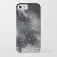 Finrod crossing the Helcaraxe iPhone 7 Slim Case