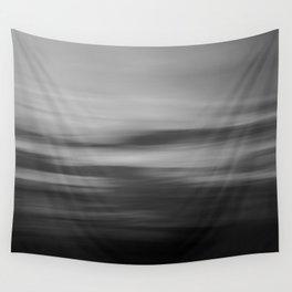 Sea & Sky abstract Wall Tapestry