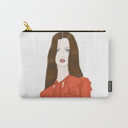 Valli of the Dolls Carry-All Pouch