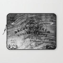Modern Ouija Laptop Sleeve