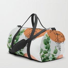 Simpatico V4 Duffle Bag