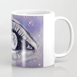 moony eye Coffee Mug