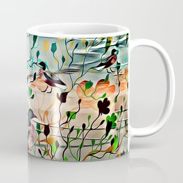 Egyptian Duck Coffee Mug