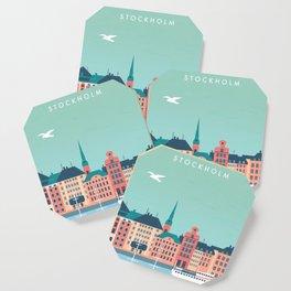 Stockholm Coaster