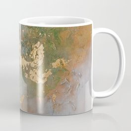 Don't Stop Seeking the Light Coffee Mug