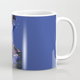 Hypo Story Coffee Mug