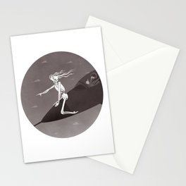 TeamWorking Stationery Cards