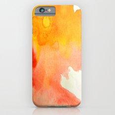 Sunset XVI iPhone 6s Slim Case