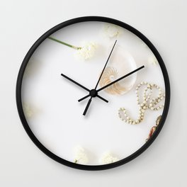 Requited Love Wall Clock