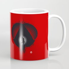 The Fly (Red Collection) Mug