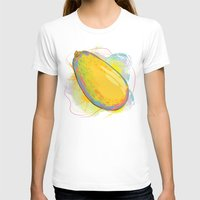 vietnam T-shirts featuring Vietnam Papaya by Vietnam T-shirt Project