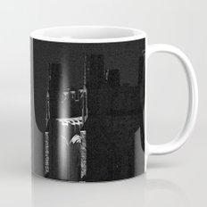 Moon and Tower Mug