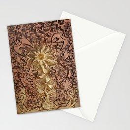 Starinferno Stationery Cards
