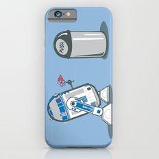 Robot Crush Slim Case iPhone 6s