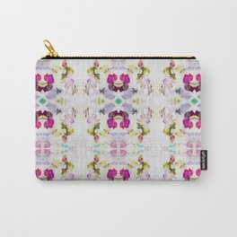Back to Joy (Abstract Painting) Carry-All Pouch