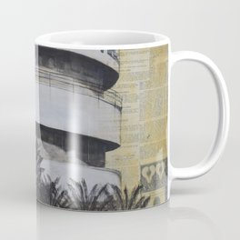 Operation Torch Part 4 Coffee Mug