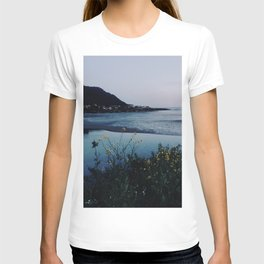Yachats, Oregon T-shirt