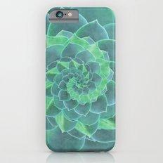 Succulent Rhapsody Slim Case iPhone 6