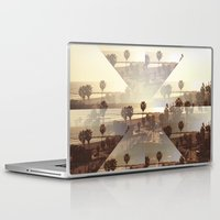 venice Laptop & iPad Skins featuring Venice by Trees Without Branches