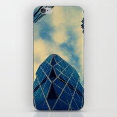 New York m iPhone & iPod Skin