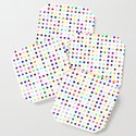 Big Hirst Polka Dot by roberthirst