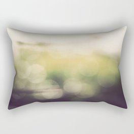 Another day Rectangular Pillow