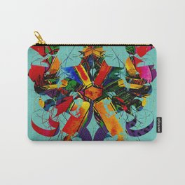 Number Insect Carry-All Pouch