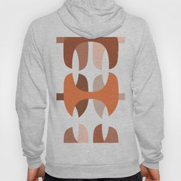 A Complex Fusion - Minimal Abstract Hoody