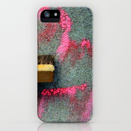 Loveswept Madly iPhone Case