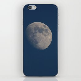 This side of the moon iPhone Skin