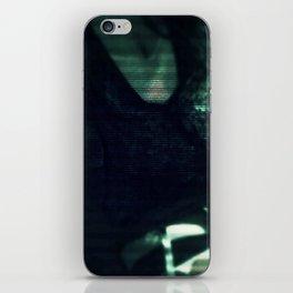 Void (Empress) iPhone Skin