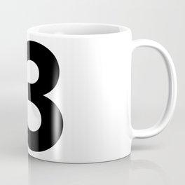 :3 Emoticon Lionface Coffee Mug