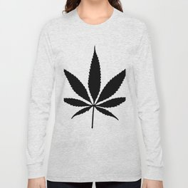 WEED : High Times Long Sleeve T-shirt