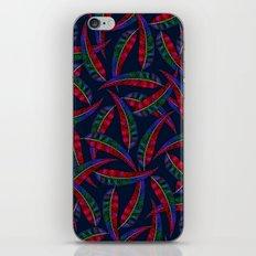 EUCALIPTUS iPhone & iPod Skin