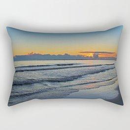 Love's Fortitude Rectangular Pillow