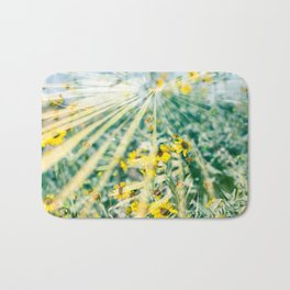 The Growings-On of the Mojave Roadside Society Bath Mat